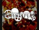 【MUGEN】 Timekeepers 第49話 【ストーリー】