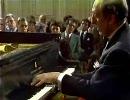 ショパン ピアノソナタ第2番 「葬送」 Op.35 第二楽章 Pf.ホロヴィッツ