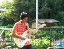 【ふぇに】Eric Johnsonのs.r.vを弾いてみたっちゃけんどん