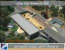 ベイブリッジBAY BRIDGE 地震防災プロジェクト
