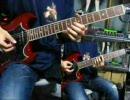 ギターでrockman 3
