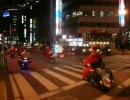 2chクリスマスツーリングin東京 2006 2