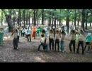 【ダーク】バラライカを踊るオフin代々木【全壊ver】