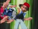 めざせバケモンマスター バトルドーム×ポケモンOP