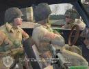 【CoD】アメリカ軍 part06 フランス/サント.メール.エグリース(5) 【D-day】