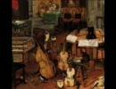 バッハ : チェンバロ協奏曲第4番 BWV1055
