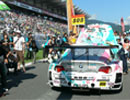 【SuperGT第7戦】決勝