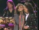 Aerosmith - Falling In Love (Is Hard On The Knees)
