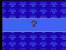 ロックマン3 タップスピンクリア その