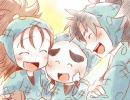 【RKRN】1年/は/組/で/いつか/笑/顔、/いつも/笑/顔【手書き&歌ってみた】 thumbnail