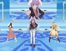 【MikuMikuDance】うさうさうさで「GO MY WAY!!」 thumbnail
