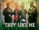 【PV】 Shop Boyz - They Like Me feat. David Banner