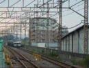 飯山線全通80周年号 旧客返却回送