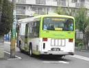 国際興業バス [石03-2]系統 石神井公園駅北口→練馬北町車庫 (その1)