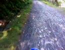谷尾大滝林道を走ってみた PART-1