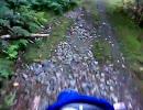 谷尾大滝林道を走ってみた PART-2