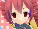 【MMD】ワールドイズマイン Version DIVA