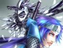 【嵐よ叫べ】KAITOがメタルで歌ってくれた【風よ光よ】