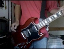 Sum 41-Mr. Amsterdamを演奏してみた