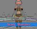David Bowie - Scary Monsters - Vocaloid