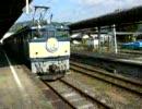 2009年10月3日 セピア色の中央線号 辰野出発