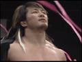 【2008チャンピオン・カーニバル】Aブロック公式リーグ...