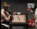 チェスボクシング 第1回世界選手権