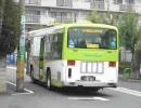 国際興業バス [石03-2]系統 石神井公園駅北口→練馬北町車庫 (その2)