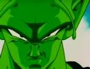 緑の中の緑