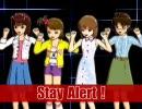 【パラノイア×アイマス】勝手に支援動画【ZAP Style】 thumbnail