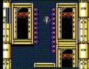 ロックマン3 タップスピンクリア その9 ピザ回し&ライター回し編