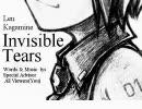 【ニコカラ】 Invisible Tears 【鏡音レン・初音ミク】