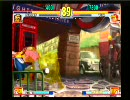 StreetFighterIII 3rd Strike 10/11 第一回BOXQ2杯 予選1