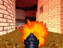[ Gh ] DOOM64 MAP15 [ DARK ENTRIES ]