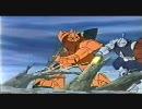 機動戦士ガンダム 第三十七話テキサスの攻防 ダイジェスト