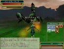 【MoE】人間国宝vs蠍王