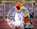 【MUGEN】神々への挑戦トーナメント part1【神々1Pカラー VS 狂】