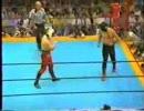 ザ・タイガー(初代タイガーマスク)vs