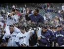 【野球】イチロー 好プレー特集2009 MLB
