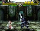 MUGEN KOF BOSS FIGHT 3 -PART20-