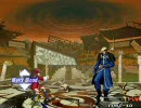 MUGEN KOF BOSS FIGHT 3 -PART21-