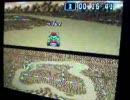 SFCマリオカート CI1 本気動画(リプレイ)