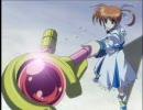 平成ヒーローシリーズ第三弾「リリカルなのは×レスキューファイアー」