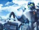 "BALDR SKY Dive2 ""RECORDARE""  主題歌・jihad(ジハド)その2"