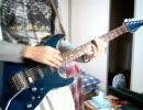 新世紀エヴァンゲリオン 魂のルフランをてきとーに弾いてみた