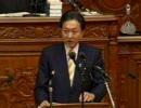 鳩山由紀夫首相 所信表明演説 (前編)