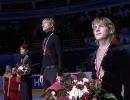 フィギュアスケート Rostelecom Cup 2009 男子表彰式