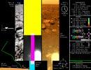 土星の衛星に着陸するとき流れている曲(フル)
