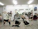 【Sunny Girls】まっさらブルージーンズ踊