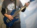 10月28日なのでSIAM SHADEの「NEVER END」を弾いてみた。